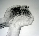 My Broken Heart: The bare handed man