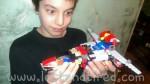 Lego Creations: 03/10/2012