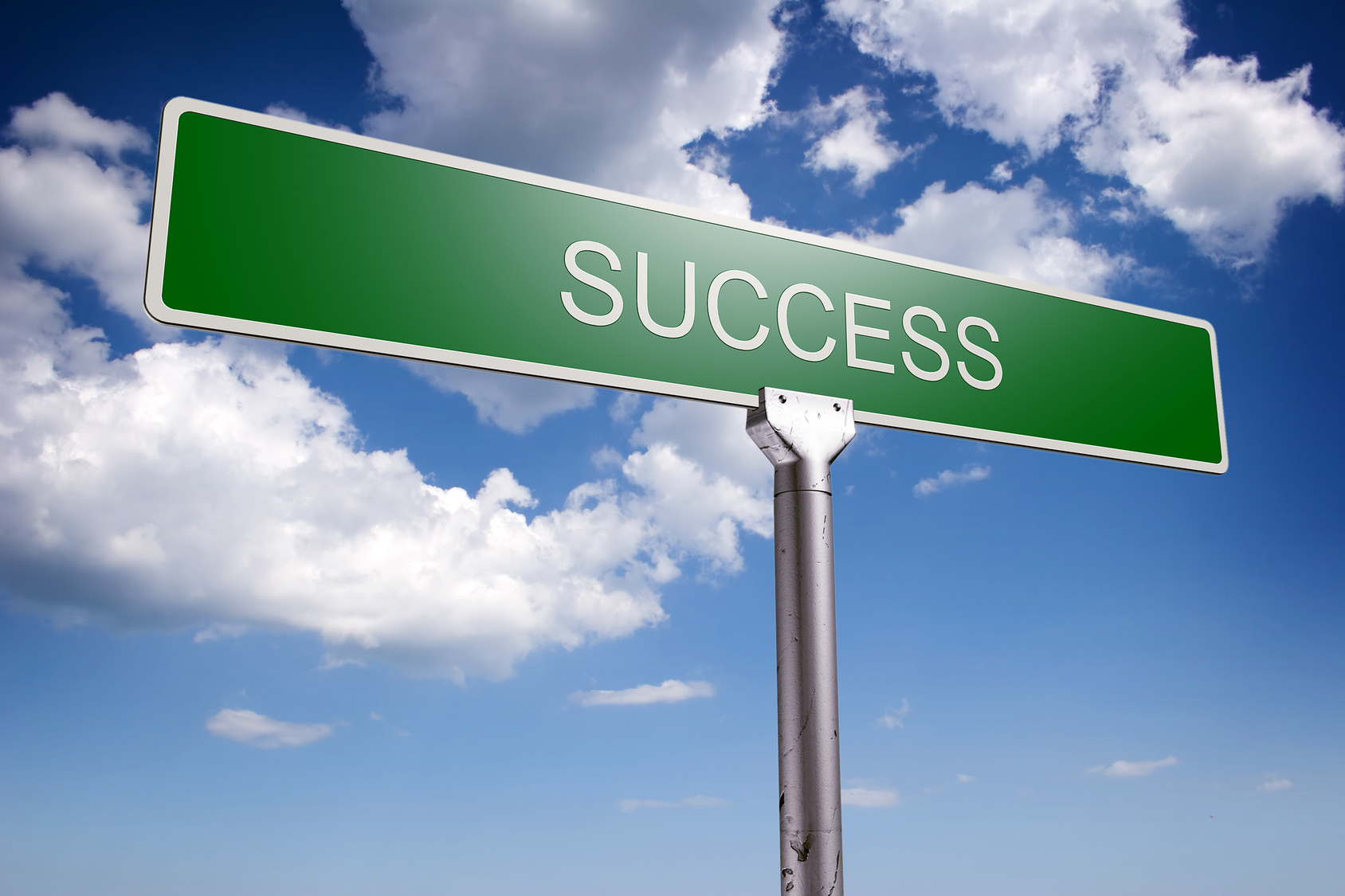 How do you define success and can your child with #Autism be successful?