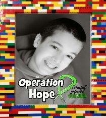 Operation Hope: Enter the Alpha Blockers